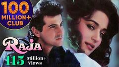Raja {HD} - Madhuri Dixit - Sanjay Kapoor - Paresh Rawal - Hindi Full Movie