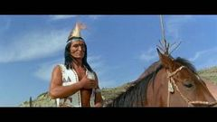 Old Surehand ( Flaming Frontier )A film with Winnetou ENGLISH Audio HD by Karl May