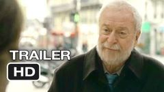 Mr Morgan& 039;s Last Love Official Trailer 1 (2013) - Michael Caine Movie HD