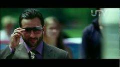Race | Bollywood Movie Scene | The Race Begins | Saif Ali Khan