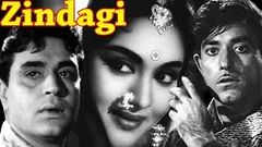 Zindagi Full Movie | Rajendra Kumar | Raaj Kumar | Vyjayanthimala | Old Hindi Movie