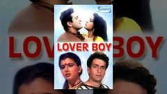 Lover Boy - Hindi Full Movie - Rajiv Kapoor Meenakshi Sheshadri - Hit Hindi Movie