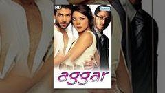 Aggar (HD) - Hindi Full Movie - Shreyas Talpade - Tusshar Kapoor - Hit Movie - (With Eng Subtitles)