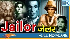 VERY POPULAR OLD INDIAN BOLLYWOOD SONG - LATA - JAILOR [1958]