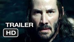 47 Ronin Official Trailer 1 (2013) - Keanu Reeves Rinko Kikuchi Movie HD