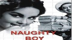 Naughty Boy - Classic Bollywood Film - Kishore Kumar