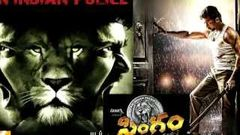 Singham (Yamudu 2) Blockbuster Hit In Telugu [HD]