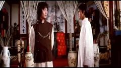 Incredible Kung Fu Mission - English Full Movie