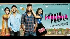 Proper Patola | Full Punjabi Movie | Neeru Bajwa Harish Verma Yuvraj Hans | HD