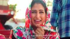Vadhaiyan Ji Vadhaiyan | Binnu Dhillon - Kavita Kaushik 2018 full Punjabi Movie