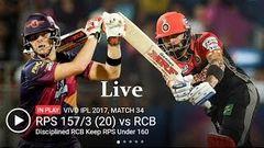Sunrisers Hyderabad vs Delhi Daredevils: 48th T20 (IPL 2013) Replay