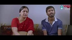 Raghuvaran B Tech Telugu Full Movie | Telugu Movie | Dhanush Amala Paul Saranya Ponvannan
