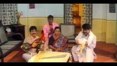 Pelli Sandadi 1996) DVD XVid Budhimantudu Team TKT