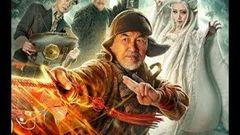 New movies 2018 chinese movie最新電影完整版★道師爺HD