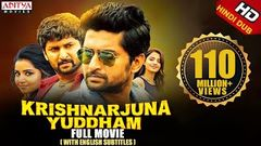 Krishnarjuna Yuddham 2018 New Released Full Hindi Dubbed Movie Nani Anupama Rukshar Dhillon