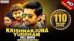 Krishnarjuna Yuddham 2018 New Released Full Hindi Dubbed Movie Nani Anupama Rukshar Dhillon