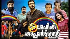 Laughing Apartment Near Girinagar Full Movie Malayalam Comedy Movies New Malayalam Full Movie 2019