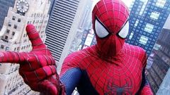 The Amazing Spider-Man 2 at Times Square New Year& 039;s Eve - 2014 Movie Trailer Sizzle [HD]