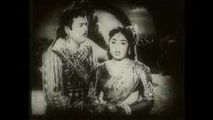 Kann Malar Tamil Full Movie | Gemini Ganesan Saroja Devi | Tamil Old Movie Online