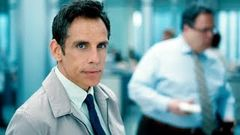 The Secret Life Of Walter Mitty - Trailer 1