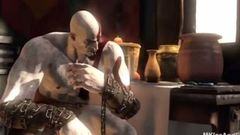Horror Movies Action 2014 - God Of War Ascension 1080p HD 2014 FULL ACTION MOVIE