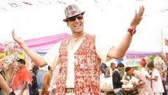 Sing Raja - Full HD Video Song Joker (2012) ft& 039; Akshay Kumar Sonakshi Sinha Shreyas Talpade