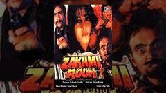 """Zakhmi Rooh"" | Full HORROR Hindi Movie | Moon MoonSen | JavedJafri | RajKiran"