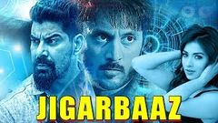 Jigarbaaz (2019) New Released Full Hindi Dubbed Movie | Chethan Kumar Latha Hegde Kabir Duhan