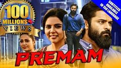 Premam (Chitralahari) 2019 New Released Hindi Dubbed Full Movie | Sai Dharam Tej Kalyani