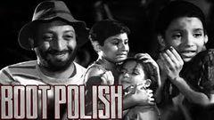 Boot Polish Full Movie | Old Hindi Movie | Raj Kapoor Movies | Superhit Old Classic Hindi Movie