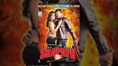 Meri Shapath - Full Length Bollywood Action Hindi Movie