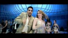 Chiggy wiggy film blue zayed khan akshay kumar sanjay dutt and kylie minogue