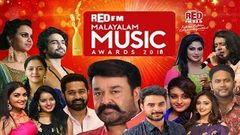 Red FM Malayalam Music Awards 2018 | Full Episode