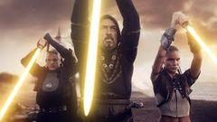 Dark Resurrection vol 0 - FULL MOVIE HD (official)