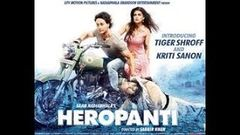 Heropanti - Hindi Movies 2014 Full Movie - English Subtitles - Hindi Action Full Movie