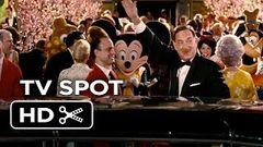 Saving Mr Banks TV Spot (2013) - Tom Hanks Movie HD