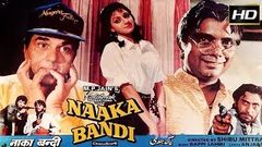 """Naka Bandi"" Hindi Dubbed Full Movie I Yashwant I Soumya"