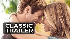 Love Happens Official Trailer 1 (2009) - Jennifer Aniston Aaron Eckhart Movie HD