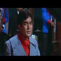 Pyar Deewana Hota Hai - Rajesh Khanna Asha Parekh - Superhit Romantic Hindi Song - Kati Patang