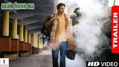 ♥♥Shahrukh Khan Sushmita Sen♥Main Hoon Na Hindi Movie♥Hindi Movies Full English Subtitles