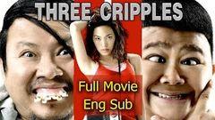 Full Movie : Three Cripples [English Subtitles] Thai Comedy