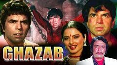 Hindi Movies Full Movie   Pratiggya   Dharmendra Movies   Hema Malini   Hindi Movies Full Movie