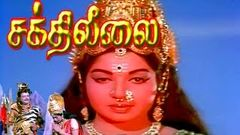 """Aathi Parasakthi""| Full Tamil Movie | Gemini Ganesan Jayalalithaa"