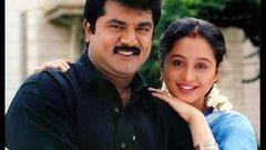 Suryavamsam   Full Movie   Sarathkumar Devayani Raadhika