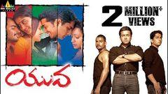 Yuva Telugu Full Movie Madhavan Surya Siddharth