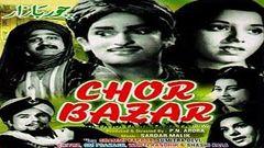Chor Bazar   Full Classic Movie   Shammi Kapoor Chitra   Old Hindi Classic Movie