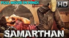 New South Indian Full Hindi Dubbed Movie | Samarthan (2018) | Hindi Movies 2018 Full Movie | Nikki