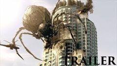Big Ass Spider Trailer 2013 Movie - Official [HD]