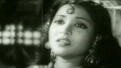Mera Dil Ye Pukare Aaja - Vaijayanti Mala Lata Mangeshkar Nagin Song