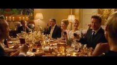 Blue Jasmine Official English Movie Trailer 2013 Woody Allen Movie HD cut